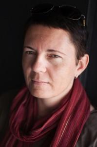 Heather Faulkner